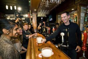 mcguinty beer